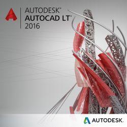 AutoCAD LT 2016 - licencja jednostanowiskowa