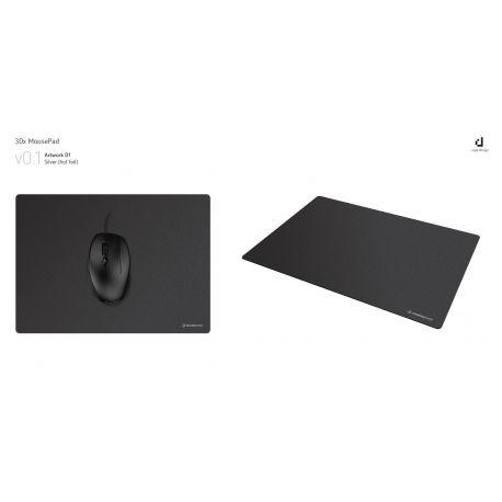 3Dconnexion CadMouse Pad - podkładka pod mysz