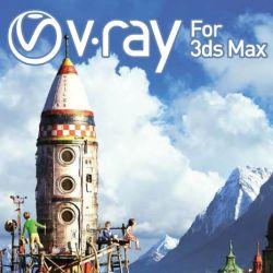 V-Ray 3.6 dla 3ds Max