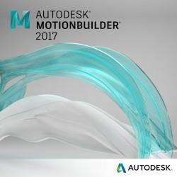 MotionBuilder 2017 - wynajem z Advanced Support - subskrypcja 3 miesiące - single-user