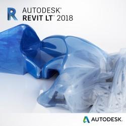 Revit LT 2018 - wynajem z Advanced Support - subskrypcja 3 miesiące
