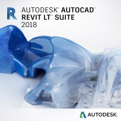 Revit LT Suite 2018 - wynajem z Advanced Support - subskrypcja 3 miesiące