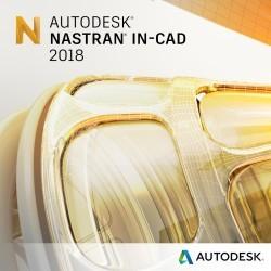 Nastran In-CAD 2017 – wynajem z Advanced Support – subskrypcja 1 rok – multi user