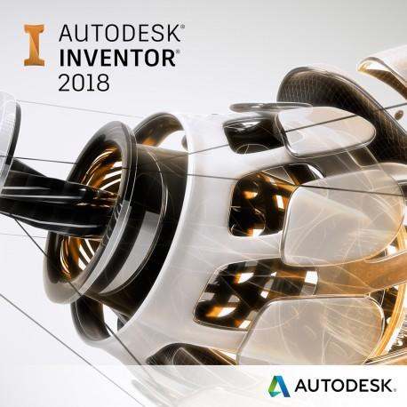 Inventor 2018 - licencja jednostanowiskowa