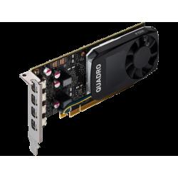 Karta graficzna HP NVIDIA Quadro P1000 4GB