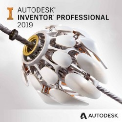 Inventor Professional 2019 - wynajem - subskrypcja 2 lata - single-user