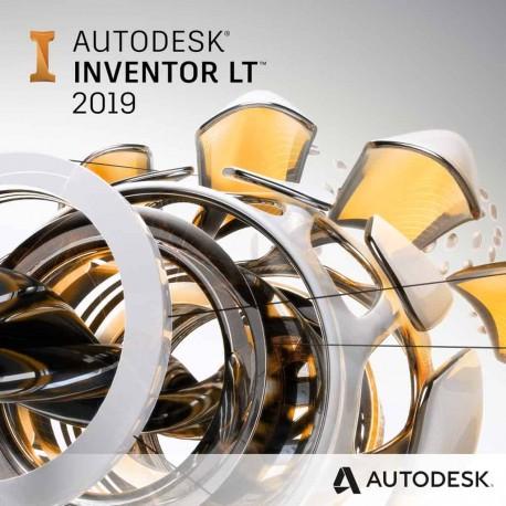 Autodesk Inventor LT 2019 - wynajem - subskrypcja 2 lata Katalog   Produkty