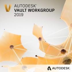 Vault Workgroup 2019 - wynajem - subskrypcja 3 lata - multi-user