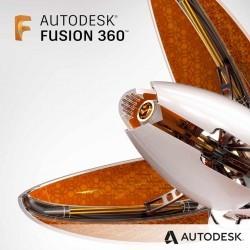 Fusion 360 Cloud - wynajem - subskrypcja 1 rok