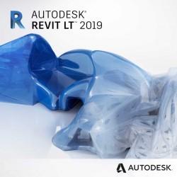 Revit LT 2019 - wynajem - subskrypcja 2 lata