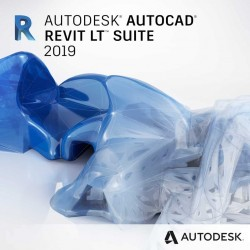 Revit LT Suite 2019 - wynajem - subskrypcja 2 lata