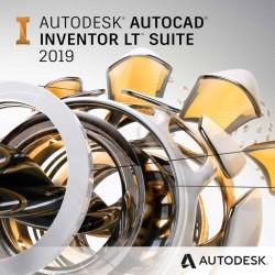 AutoCAD Inventor LT Suite 2019 - wynajem - subskrypcja 2 lata