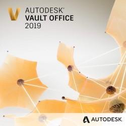 Vault Office 2019 - wynajem - subskrypcja 2 lata - multi-user