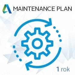 Maintenance Plan 1 rok - AutoCAD (odnowienie Licencji Wieczystej)