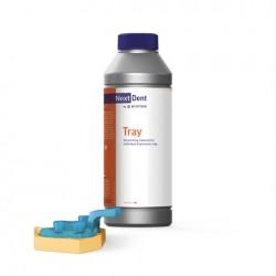 Nextdent Tray Blue