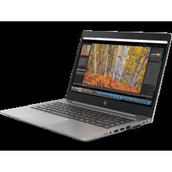 HP ZBook 14u G15