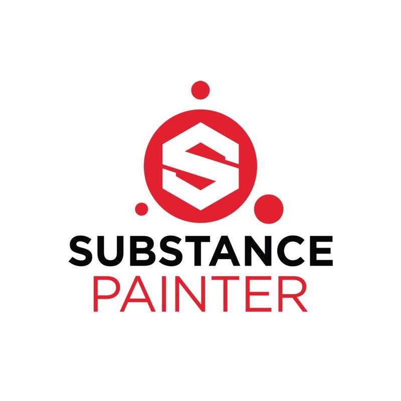Substance Painter - Licencja wieczysta - wersja Pro