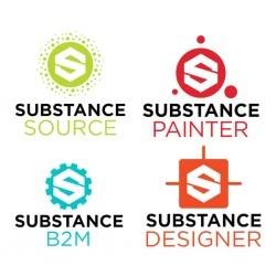 Substance Pack Enterprise