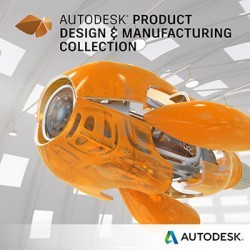 Product Design Collection - wynajem z Basic Support - subskrypcja 1 rok - single-user