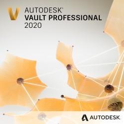 Vault Professional 2020 - wynajem - subskrypcja 3 lata - multi-user