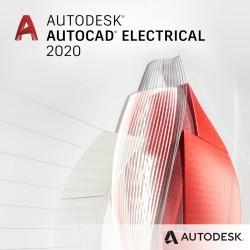 AutoCAD Electrical - licencja - subskrypcja 3 lata - multi-user