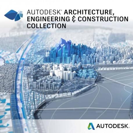Product Design Collection - wynajem z Basic Support - subskrypcja 1 rok - single-user