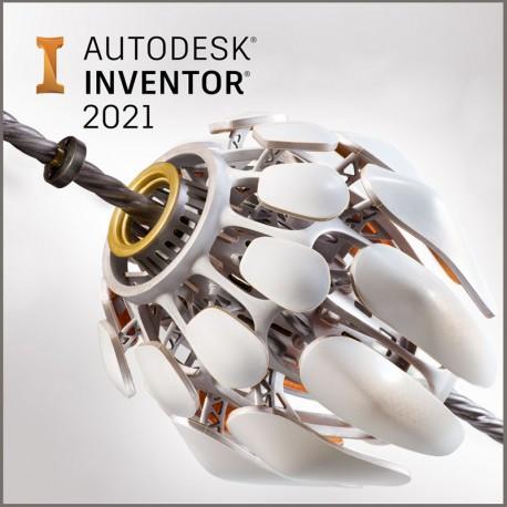 Inventor Professional 2021 - wynajem - subskrypcja 1 miesiąc (Auto-odnawialna) - single-user