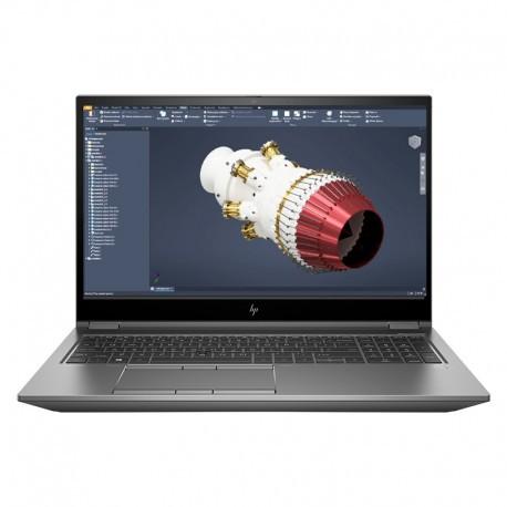 Mobilna Stacja robocza HP ZBook 15 Fury G7 - Intel® Core™ i7-10850H/512 GB SSD/32GB/Quadro RTX3000/Win10 Pro