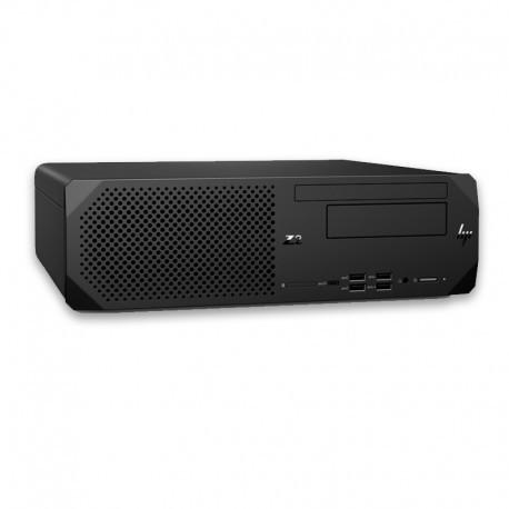 HP Z2 G5 SFF Workstation z Intel® Core™ i5-10500 /SSD 256GB+512GB HDD/ 8GB/ Quadro P400/Win10