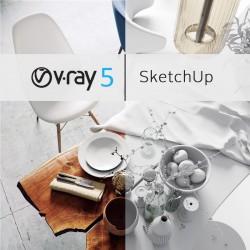 V-Ray 5 dla SketchUp