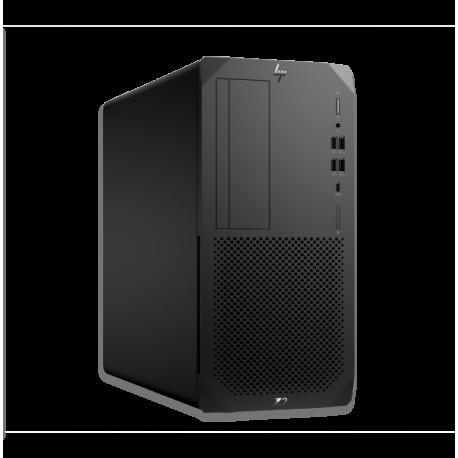 HP Z2 G8 TWR Workstation Intel® Core™ i7 11700K/512GB SSD+1TB HDD/32GB/Radeon Pro W5500 8GB/Win10 Pro