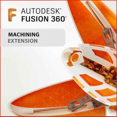 Fusion 360 Fusion 360 – Machining Extension - 1 rok - odnowienie
