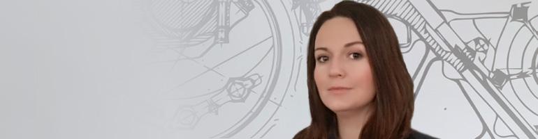 Konsultant ds. szkoleń PCCPolska Karolina