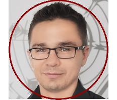 Jakub Baran - rozwiązania MoCap
