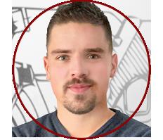 Michał Chmielewicz - rozwiązania MoCap