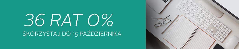 Raty 0% licencje Autodesk promocja