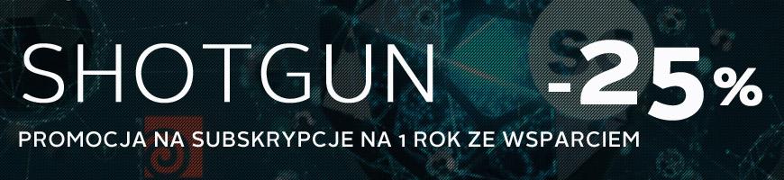 shotgun software price promo